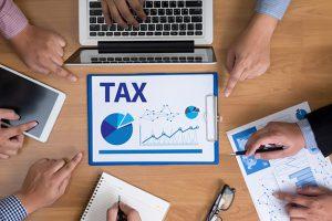Australian company taxation services