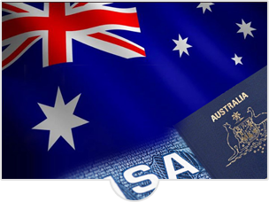 employment visa for australia